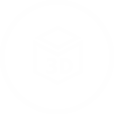 3D design bubble